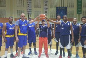 Inicia el X torneo empresarial de Baloncesto SPM