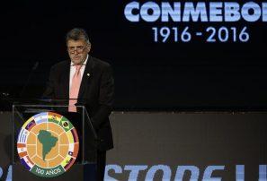 FIFA impone intervención en el fútbol uruguayo