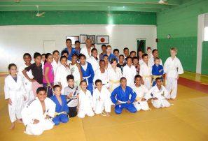 Ajudovega hará este sábado VIII Copa Judo Herman Despradel Brache