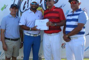 Tour Canita de golf profesional inicia este fin de semana en Punta Cana