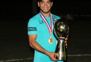 Cibao FC designa a Edward Acevedo como director interino