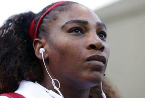Tenista Serena Williams revela dificultades postparto