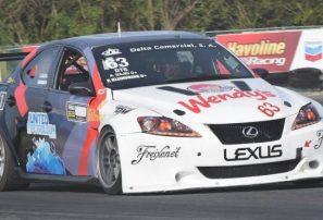 Toyota Gran Prix se correrá el domingo 2 de septiembre en el Autódromo Sunix