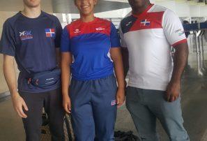 Judoca Antonio Tornal clasifica a Juegos Olímpicos de la Juventud