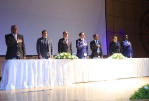 Minaya destaca importancia VI Congreso Nacional de Educación Física