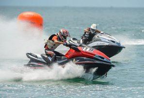 La carrera de Jet Ski y Botes de Velocidad será este domingo