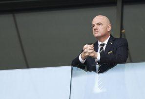FIFA suprime la palabra 'corrupción' en su código de ética
