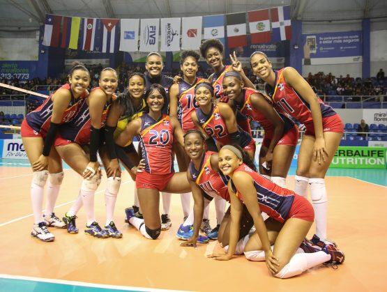 RD, campeón Copa Panam Sub-23; criollas logran 4ta titulo al hilo