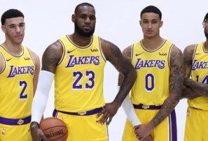 ¿Podrá LeBron James aceptar tener menos éxito con Lakers?