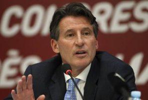La IAAF todavía no admite a Rusia por el dopaje Estado hace tres años