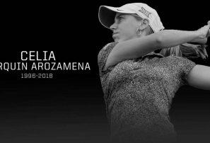 Supuesto asesino de golfista española quería violar y matar a una mujer