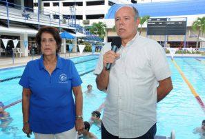 Anuncian XXXVI  Torneo Delfines del Naco