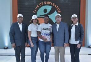 Banco Central inaugura sus Juegos 2018 dedicados a Crismery Santana