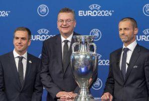 Alemania obtiene el derecho de organizar la Eurocopa 2024