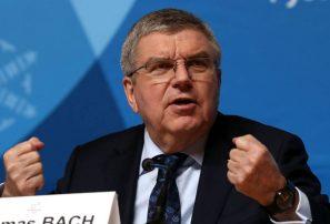 Thomas Bach encabezará recorrido de la Antorcha de Olímpicos de la Juventud