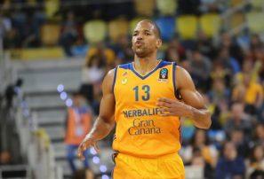 Eulis Báez anota 16 en derrota del Gran Canaria en la Liga Endesa