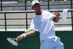 Nick Hardt triunfa en dobles del US Open Junior con Tristan Boyer