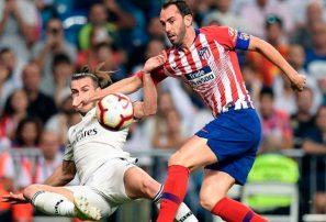 Real Madrid sufre el mismo destino del Barcelona y empata ante el Atlético