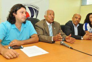 Presentan equipo de futsal que va a Juegos Olímpicos de la Juventud