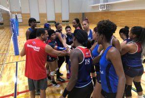 Kwiek y Bethania proclaman RD esta lista para iniciar Mundial Voleibol