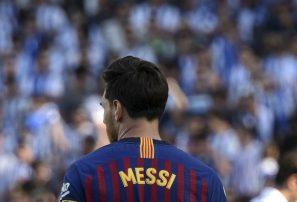 Federación española de fútbol rechaza partido de liga en Miami