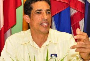 Blas Díaz estará presente en el Congreso de la Unión Ciclística Internacional