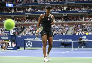 Osaka conquista el US Open tras sanción a Williams