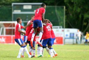 RD golea a Bonaire en eliminatoria Copa de Naciones Concacaf