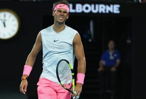 Rafael Nadal no jugará este año en la gira asiática