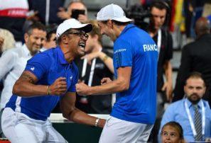 Francia: guerra entre jugadores y el máximo directivo del tenis