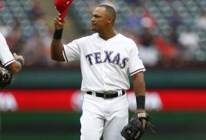 Beltré, ovacionado en posible último juego en Texas