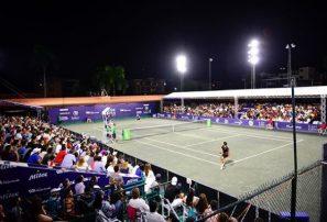 El Santo Domingo Open tendrá trasmisión televisiva