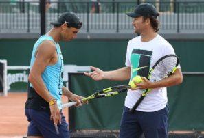"""Entrenador de Rafael Nadal: """"En el tenis no hay sexismo"""""""