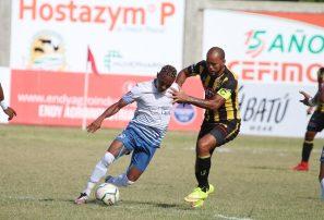 Moca FC y O&M terminan empatados a cero gol