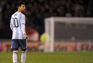 Messi no jugará los amistosos ante Irak y Brasil