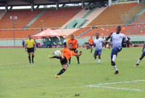 Hat Trick de Pablo Marisi guía goleada de Cibao FC en la Liguilla