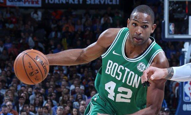 Horford se queda a una asistencia del triple-doble y Towns anota nueve en la NBA
