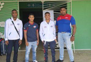 Delegación judo busca destacar en Campeonato del Mundio Junior