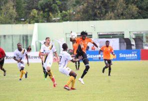 Cibao FC derrota al Atlético Pantoja en partido de semifinal LDF