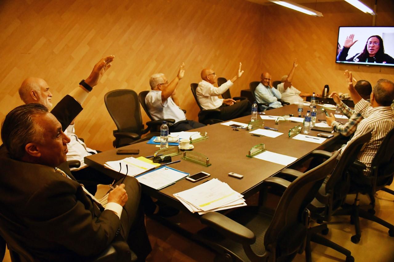 Las elecciones del Comité Ejecutivo del COD serán el 5 de diciembre