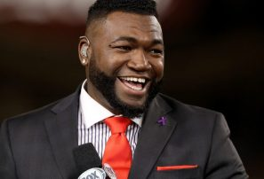 "David Ortiz dice que ""ama"" a los Yankees"