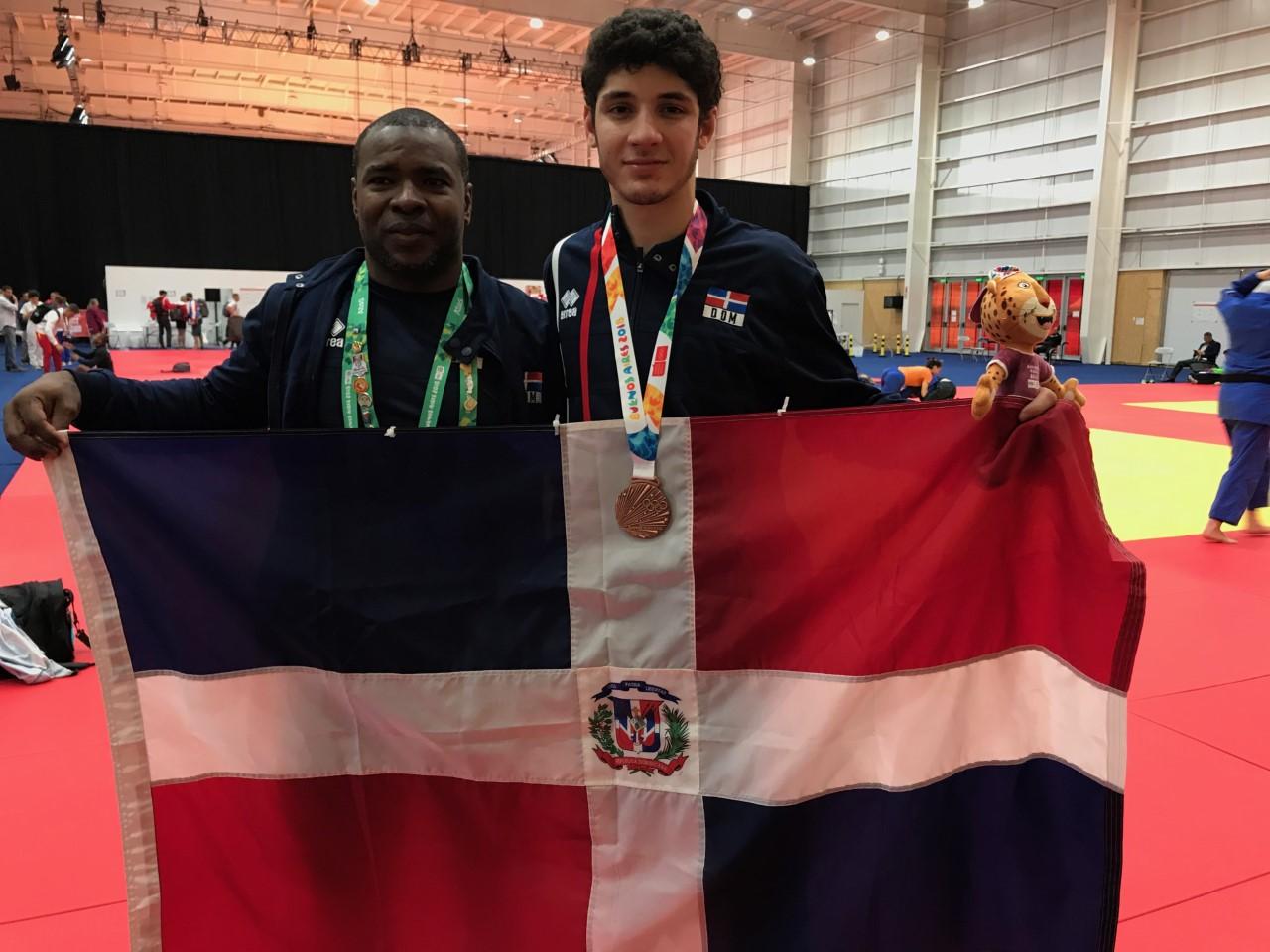 """Antonio Tornal: """"Tengo el sueño de ser campeón olímpico"""""""