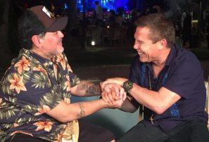 Maradona y JC Chávez dicen que hubieran sido mejores sin las drogas