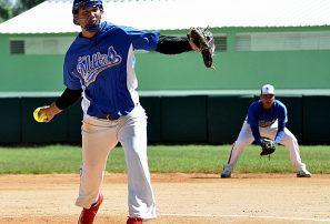 Villa Juana y los Mellos dividen honores en el sóftbol del Distrito Nacional