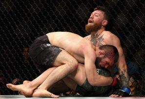 """Khabib le dice """"no"""" a una revancha con Conor McGregor"""