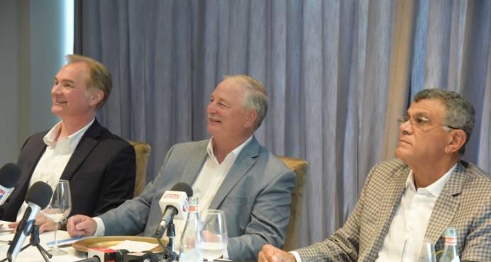 Latin América Amateur Championship se jugará en Casa de Campo