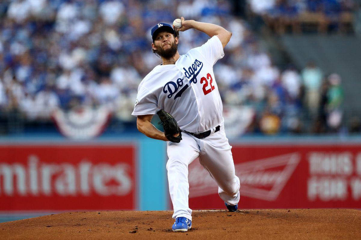 Dodgers ganan y colocan a los Cerveceros contra la pared en Serie de Campeonato