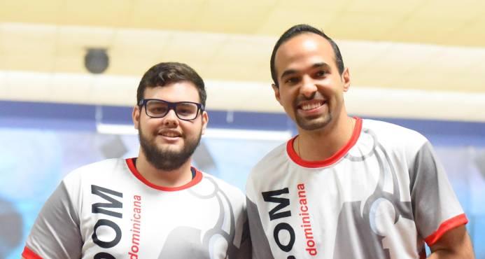 Alex Prats gana oro en torneo nacional de boliche