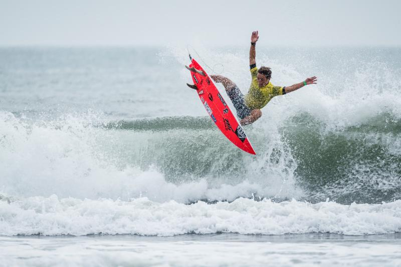 ISA World Junior Surfing Championship presume récord países