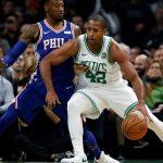 Al Horford anota nueve puntos y coloca cinco tapones en victoria de los Celtics